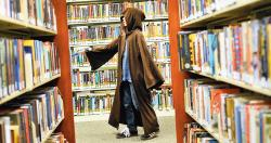 """The Force was strong at the Plumsted Library in Plumsted Township, Ocean County, on Dec. 16 when a celebration of all things """"Star Wars"""" was held in conjunction with the opening of """"Star Wars: The Force Awakens.""""  STAFF PHOTOGRAPHER ERIC SUCAR"""