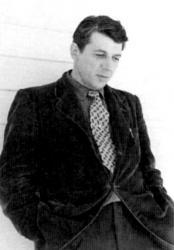John Ciardi a man crossword