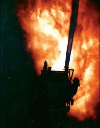 Documentary looks back on Durham Woods blast – Central ...