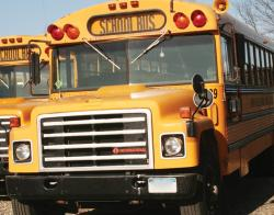 School officials in some local districts say delaying the start of the school day is not feasible due in part to conflicts with busing schedules and after-school activities.