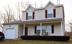NICOLE ANTONUCCI Clement House, located on the grounds of St. Clement Church in Matawan, provides shelter and support services for families in transition.