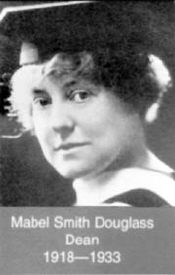 Mabel Smith Douglass,  1877-1933