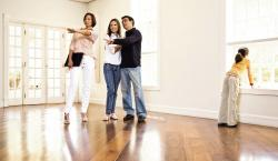 Buying a home is unlike any other purchase. Here's how to stay focused while on the house hunt.
